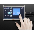 "HDMI 7"" 800x480 displej - sa touchscreen-om"