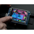 "PiTFT 2.8"" 320x240 touch display za Raspberry Pi"
