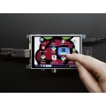 "PiTFT 3.5"" 480x320 touch display za Raspberry Pi"