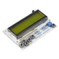 LCD Button Shield za Arduino