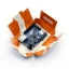 Arduino Ethernet bez PoE modula