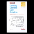 Arduino knjiga - Getting Started with Arduino - 2nd Edition