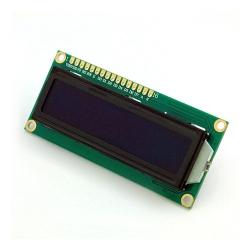 LCD 16x2 BL
