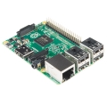 Raspberry Pi 2 - Model B (RPi2 B)