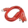 SparkFun Cerberus USB kabl