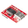 SparkFun FTDI USB-Serijski konvertor