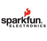 SparkFun Electronics zvanična stranica